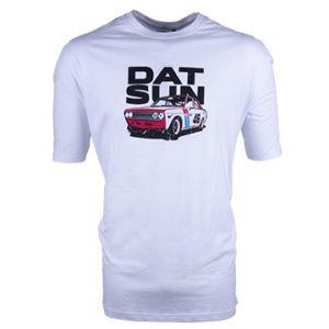 Datsun Unisex Heritage T shirt