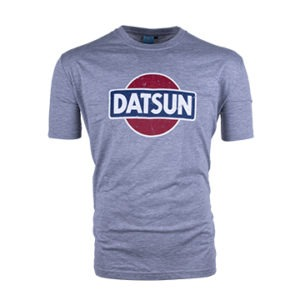Datsun Grunge Heritage T Shirt