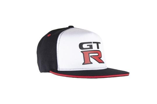 Nissan GT-R Collection Trucker Cap