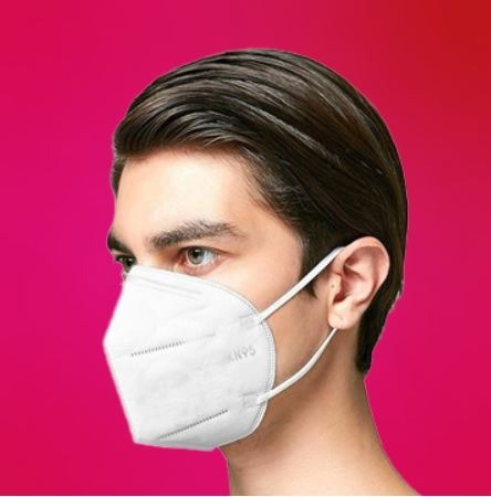 KN95 Facemask (Pack of 10)