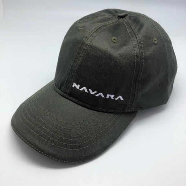 Navara Oil Skin Caps